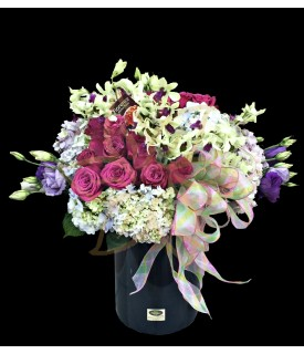 Roses and Orchids Special