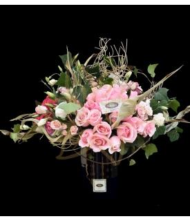 Diseño de Rosas Clásico