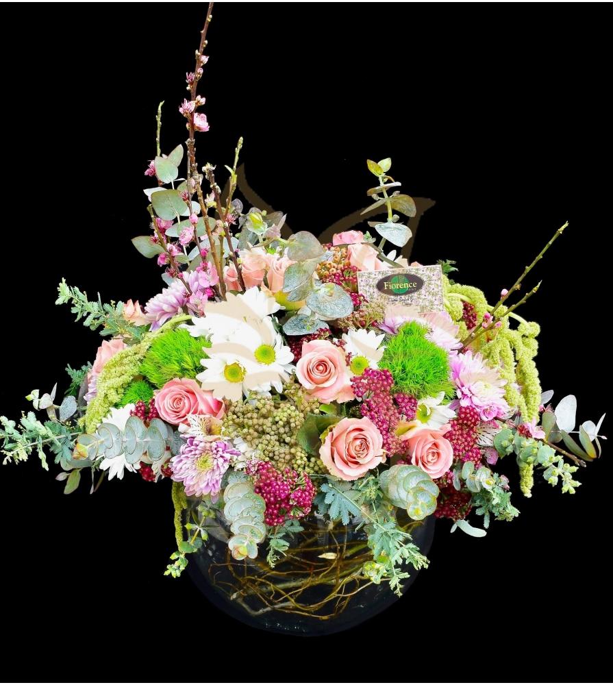 Flores Creativa