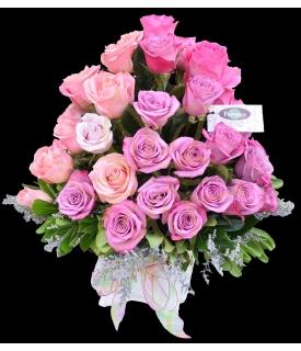 Rosas Únicas