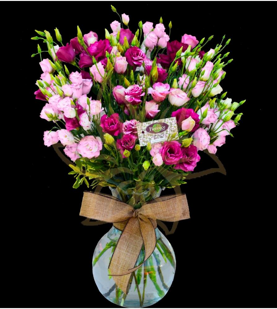 Flowers Lisianthus
