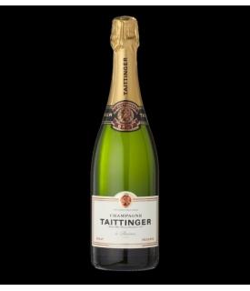 Botella de Champagne...