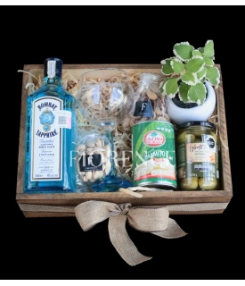 Casino Royale Gift Box