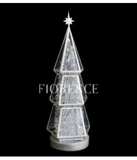 Candelabro Árbol de Navidad