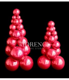 Árboles de Navidad Big Bang