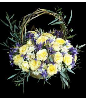 Lavender and Honey Garden