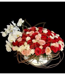 Flowers Matisse