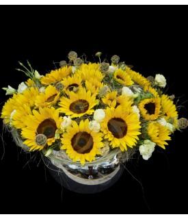 Flores Van Gogh