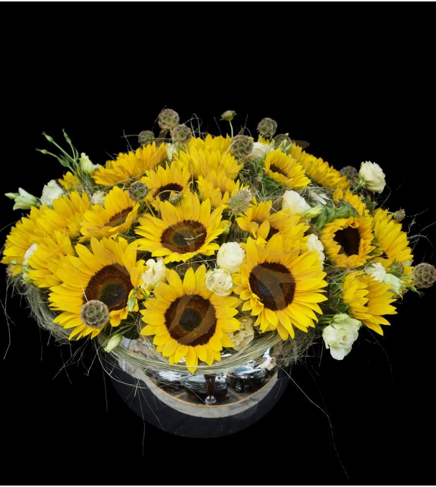 Flower Van Gogh