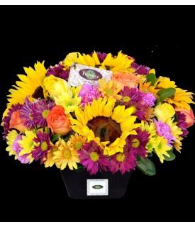 Flores Frida