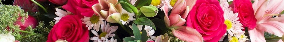 Arreglos Florales Multicolores